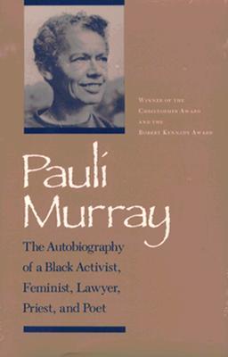 Pauli Murray By Murray, Pauli